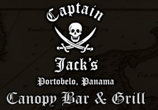 Captain Jack's logo